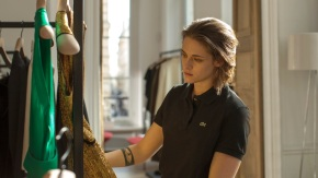 Competition: Win a trip to Paris with Personal Shopper andEurostar