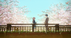 Interview: Naoko Yamada on A Silent Voice