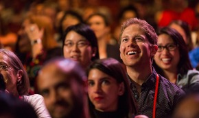 TED2017 comes toPicturehouse