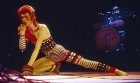 Discover Tuesdays: Ziggy Stardust and the Spiders from Mars – Tuesday 7 March