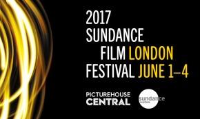 2017 Sundance Film Festival: London – ProgrammeAnnounced