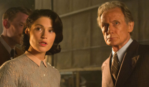 Picturehouse Podcast: Bill Nighy and Gemma Arterton on TheirFinest