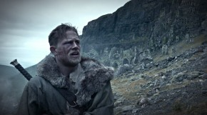 E4 Slackers Club Presents A Preview Of King Arthur: Legend Of The Sword