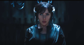 Picturehouse Podcast: Ghost In The Shell, Free Fire and The Lost City OfZ