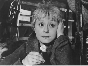 Competition: Win a Blu-ray collection with La Strada