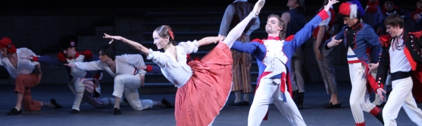 5.BOL_FLAMES OF PARIS_OFFICIAL_VISUAL_HD_ EKATERINA SHIPULINA AND ALEXANDER VOLCHKOV (c) DAMIR YUSUPOV