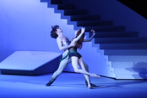 The Bolshoi Ballet Live FromMoscow