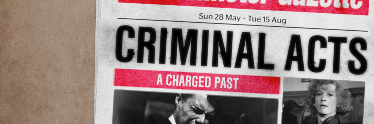 Criminal-Acts