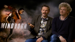 Picturehouse Podcast: Julian Barratt and Simon Farnaby on Mindhorn