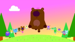 Toddler Time: Hey Duggee MagazineCompetition
