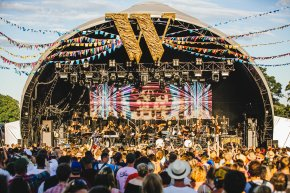 Win Tickets To Wilderness Festival 2017