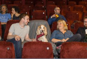Bring Your Dog To TheMovies