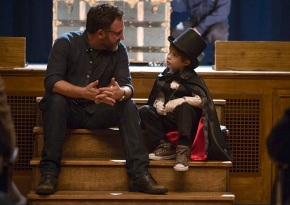 Picturehouse Podcast: Colin Trevorrow on The Book Of Henry