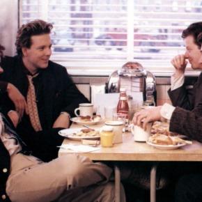 Memorable Diner Scenes