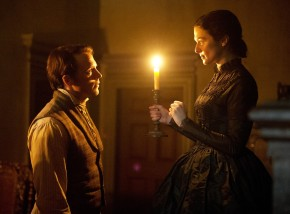 Picturehouse Podcast: Roger Michell on My Cousin Rachel