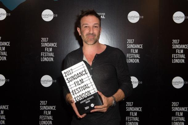 Sundance Film Festival London UK 04 Jun 2017